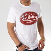 /achat-t-shirts/von-dutch-tee-shirt-aaro-blanc-173416.html