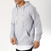 /achat-sweats-capuche/aarhon-sweat-capuche-oversize-19-018-gris-chine-blanc-173667.html