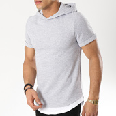 /achat-t-shirts-longs-oversize/aarhon-tee-shirt-capuche-oversize-19-017-gris-chine-173686.html