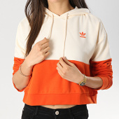/achat-sweats-capuche/adidas-sweat-capuche-crop-femme-du9945-ecru-orange-173849.html