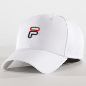 /achat-casquettes-de-baseball/fila-casquette-strapback-686025-blanc-173858.html