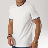 /achat-t-shirts/fred-perry-tee-shirt-twin-tipped-m1588-blanc-noir-173643.html