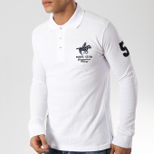 /achat-polos-manches-longues/geographical-norway-polo-manches-longues-kampai-blanc-bleu-marine-173696.html