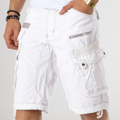 /achat-shorts-cargo/geographical-norway-short-cargo-panoramique-blanc-173724.html