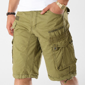 /achat-shorts-cargo/geographical-norway-short-cargo-panoramique-basic-vert-kaki-173731.html