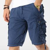 /achat-shorts-cargo/geographical-norway-short-cargo-paradize-bleu-marine-173767.html