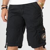 /achat-shorts-cargo/geographical-norway-short-cargo-pantheon-noir-173779.html