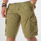 /achat-shorts-cargo/geographical-norway-short-cargo-pouvoir-vert-kaki-173800.html
