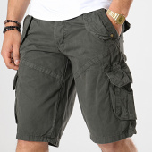 /achat-shorts-cargo/geographical-norway-short-cargo-pouvoir-gris-anthracite-173804.html