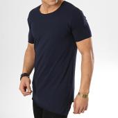 /achat-t-shirts-longs-oversize/ikao-tee-shirt-oversize-f439-bleu-marine-173730.html