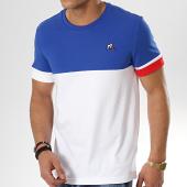 /achat-t-shirts/le-coq-sportif-tee-shirt-tricolore-n4-1910824-blanc-bleu-roi-rouge-173755.html