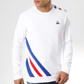 /achat-sweats-col-rond-crewneck/le-coq-sportif-sweat-crewneck-tricolore-n9-1911460-blanc-173759.html