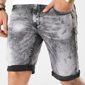 /achat-shorts-jean/terance-kole-short-jean-77008-gris-anthracite-173625.html