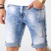 /achat-shorts-jean/terance-kole-short-jean-avec-bandes-77019-bleu-wash-173627.html