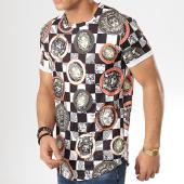 /achat-t-shirts-longs-oversize/aarhon-tee-shirt-oversize-91226-noir-blanc-renaissance-174145.html