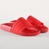 /achat-claquettes-sandales/antony-morato-claquettes-mmfw01098-5058-red-173987.html