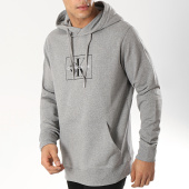/achat-sweats-capuche/calvin-klein-sweat-capuche-box-monogram-3090-gris-chine-174059.html