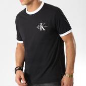 /achat-t-shirts/calvin-klein-tee-shirt-monogram-ringer-3088-noir-174088.html