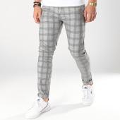 /achat-pantalons-carreaux/classic-series-pantalon-a-carreaux-1013-gris-173863.html