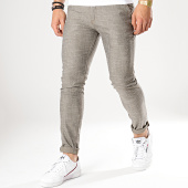 /achat-pantalons-carreaux/black-needle-pantalon-a-carreaux-1017-beige-173883.html