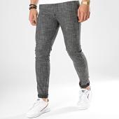 /achat-pantalons-carreaux/classic-series-pantalon-a-carreaux-1017-noir-173886.html