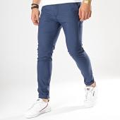 /achat-pantalons-carreaux/classic-series-pantalon-a-carreaux-1014-bleu-marine-173909.html