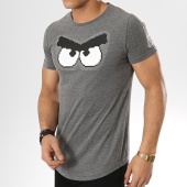 /achat-t-shirts-longs-oversize/classic-series-tee-shirt-oversize-809-gris-chine-174033.html