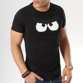 /achat-t-shirts-longs-oversize/classic-series-tee-shirt-oversize-809-noir-174034.html