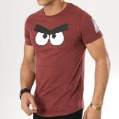 /achat-t-shirts-longs-oversize/classic-series-tee-shirt-oversize-809-bordeaux-174037.html