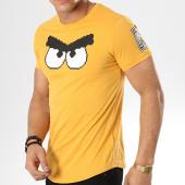 /achat-t-shirts-longs-oversize/classic-series-tee-shirt-oversize-809-jaune-174038.html