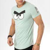 /achat-t-shirts-longs-oversize/classic-series-tee-shirt-oversize-809-vert-174043.html
