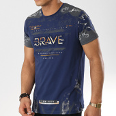 /achat-t-shirts/classic-series-tee-shirt-826-bleu-marine-174047.html