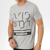 /achat-t-shirts-longs-oversize/classic-series-tee-shirt-oversize-140-gris-chine-174071.html