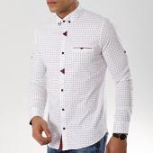 /achat-chemises-manches-longues/classic-series-chemise-manches-longues-3385-blanc-bordeaux-174078.html