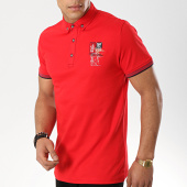 /achat-polos-manches-courtes/classic-series-polo-manches-courtes-p430-rouge-174138.html