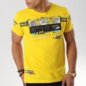 /achat-t-shirts/classic-series-tee-shirt-b-812-jaune-174152.html