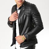 /achat-vestes/classic-series-veste-zippee-m4002-noir-174158.html