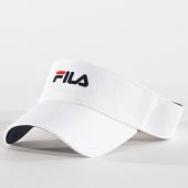 /achat-casquettes-de-baseball/fila-visiere-686027-blanc-173937.html