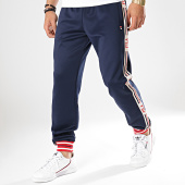 /achat-pantalons-joggings/fila-pantalon-jogging-avec-bandes-lou-687006-bleu-marine-173980.html