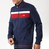 /achat-vestes/fila-veste-zippee-noel-687012-bleu-marine-blanc-bordeaux-173982.html