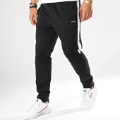 /achat-pantalons-joggings/fila-pantalon-jogging-avec-bandes-solar-682072-noir-blanc-174081.html