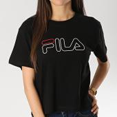 /achat-t-shirts/fila-tee-shirt-crop-femme-tablita-687271-noir-174114.html