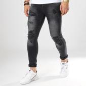 /achat-jeans/grj-denim-jean-skinny-13621-noir-174003.html