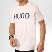 /achat-t-shirts/hugo-by-hugo-boss-tee-shirt-dolive-50406203-rose-clair-174030.html