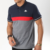 /achat-polos-manches-courtes/kappa-polo-manches-courtes-ivanoe-304pjl0-bleu-marine-chine-173963.html