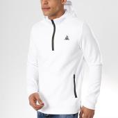 /achat-sweats-capuche/le-coq-sportif-sweat-capuche-col-zippe-tech-n1-1910752-blanc-174041.html