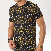 /achat-t-shirts/mtx-tee-shirt-tm0062-noir-jaune-173906.html
