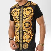 /achat-t-shirts/mtx-tee-shirt-tm0071-noir-renaissance-jaune-173907.html