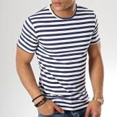 /achat-t-shirts/mtx-tee-shirt-tm0086-blanc-bleu-marine-173912.html