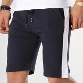 /achat-shorts-jogging/mtx-short-jogging-avec-bandes-tm0088-bleu-marine-blanc-173953.html
